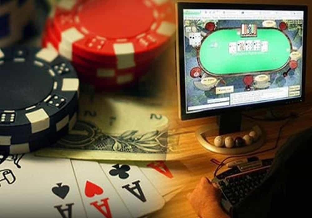 鮮やかなオンラインカジノの世界
